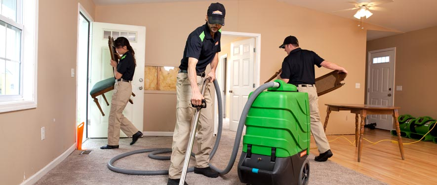 Dayton, OH cleaning services